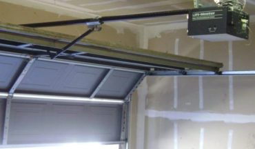 Why Is It Important To Replace Garage Door Openers